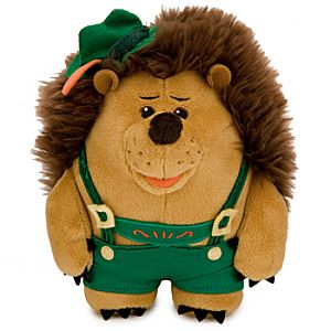Toy Story 3 Mr. Pricklepants Plush Toy -- 6