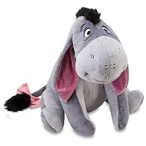 Eeyore Plush Toy -- 18