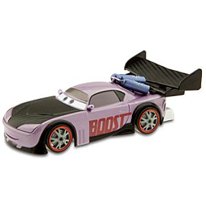 Boost Die Cast Car