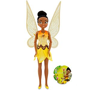 Disney Fairies Iridessa Doll -- 10