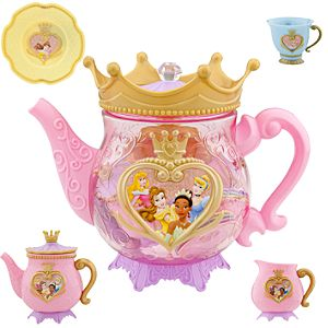Crown Disney Princess Tea Set
