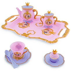 Disney Princess Dining Set