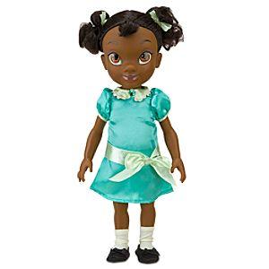 Toddler Tiana Doll -- 16