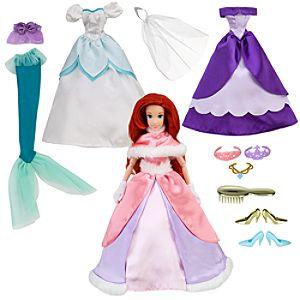 Boutique Ariel Play Set -- 14 Pc.
