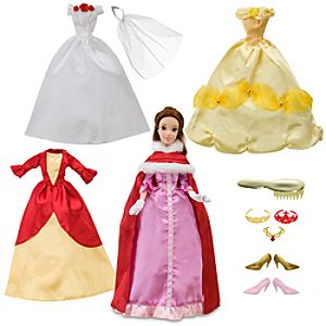 Belle Boutique Play Set -- 14-Pc.