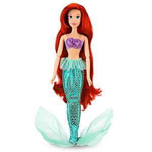 Singing Ariel Doll -- 16 1/2