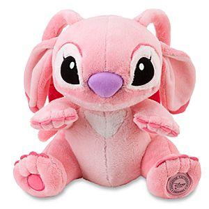 Lilo and Stitch: Angel Plush Toy -- 10