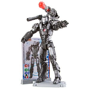 War Machine Iron Man 2 Action Figure -- 3 3/4
