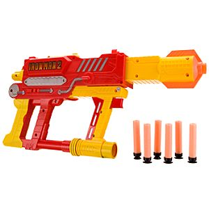 Iron Man 2 Iron Strike Blaster