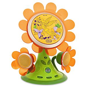 Disney Fairies Sing-Along CD Boombox