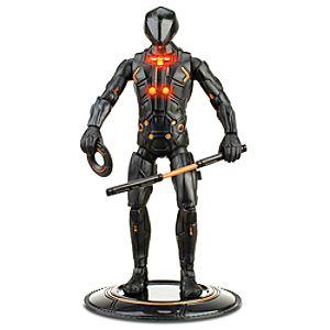 Light Up Rinzler TRON Action Figure -- 4