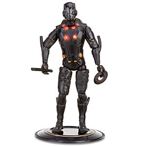 Light Up Black Guard TRON Legacy Action Figure -- 3