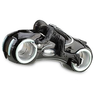 TRON Legacy Deluxe Light Cycle: Sam Flynn Vehicle