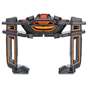 TRON Legacy Die Cast Recognizer -- 3 1/2