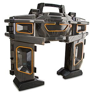 TRON Legacy: Recognizer Carrying Case