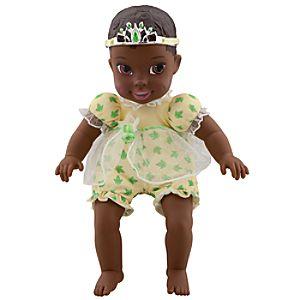 My First Disney Princess Doll - Baby Tiana