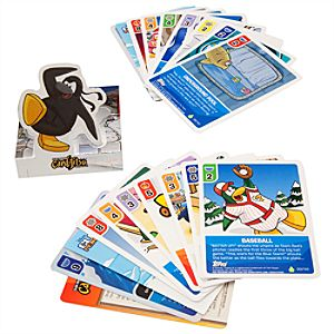 Club Penguin Card-Jitsu Series #1 Re-Release (Single & Double Wide Blister) -- Series 1