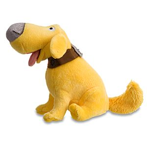 Up Dug Plush Mini Bean Bag Toy -- 6