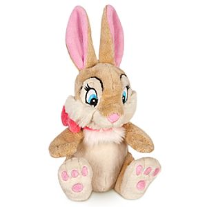 Transforming Easter Egg Miss Bunny Plush