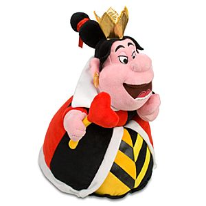 Queen of Hearts Plush -- 14