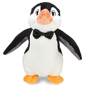 Mary Poppins Penguin Plush -- 11