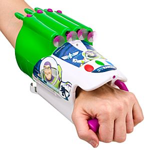 Buzz Lightyear Arm Blaster