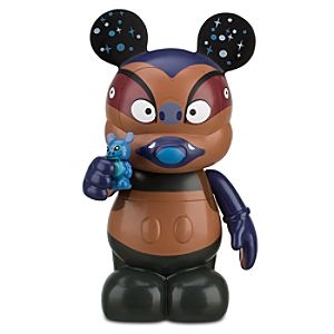 Vinylmation Villains Series 9 Figure -- Jumba