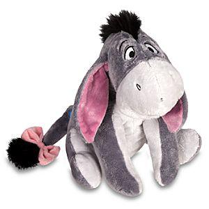 Eeyore Plush Toy -- 11 H