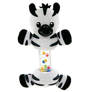 Baby Einstein Zebra Rainstick Pal