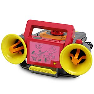 Phineas and Ferb Boombox