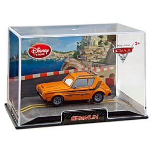 Gremlin Cars 2 Die Cast Car