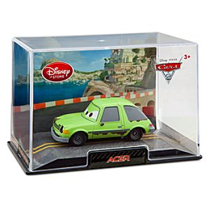 Acer Cars 2 Die Cast Car