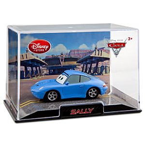 Sally Die Cast Car - Cars 2