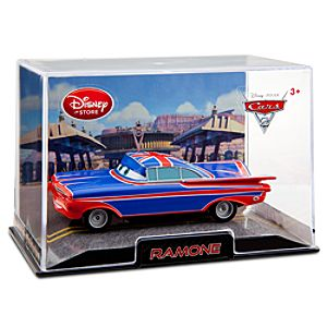 Ramone Cars 2 Die Cast Car