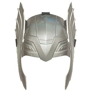 Armor of Asgard Thor Helmet for Kids