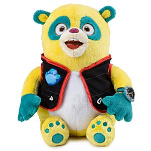 Special Agent Oso Plush - 14