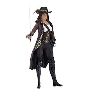 Pirates of the Caribbean Angelica Action Figure -- 6'' H