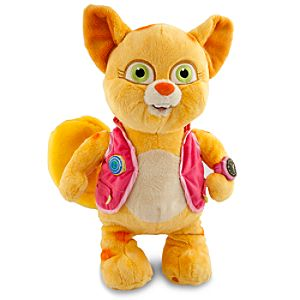 Special Agent Oso: Dotty Plush -- 14