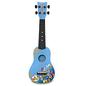 Handy Manny Guitar