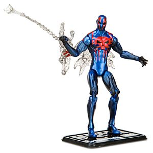 Marvel Universe Spider-Man 2099 Action Figure -- 4 H