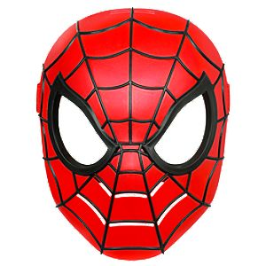 Spider-Man Mask for Kids