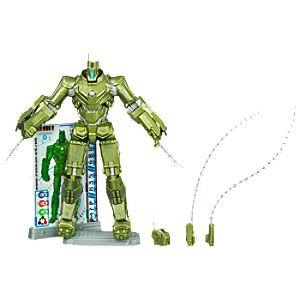 Weapon Assault Drone Iron Man 2 Action Figure -- 4