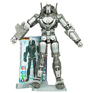 Air Assault Drone Iron Man 2 Action Figure -- 4