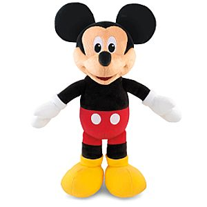Mickey Mouse Clubhouse Sing & Giggle Mickey Mouse Plush