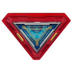 Iron Man 2 Arc Light -- Triangle
