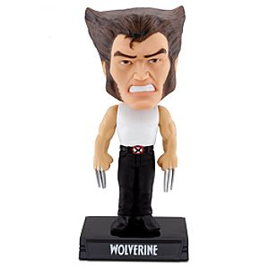 X-Men Wolverine Bobble-Head