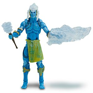 Invasion Frost Giant: Thor Action Figure -- 3 3/4 H