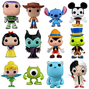 POP! Vinyl Figure Bundle by Funko