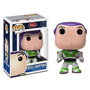 POP! Buzz Lightyear Vinyl Figure by Funko