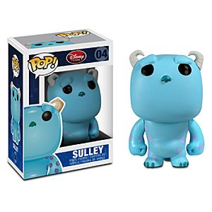 POP! Sulley Vinyl Figure by Funko